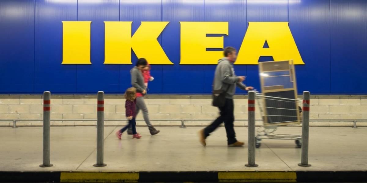 Ya hay lugar para las dos tiendas físicas de Ikea en Chile