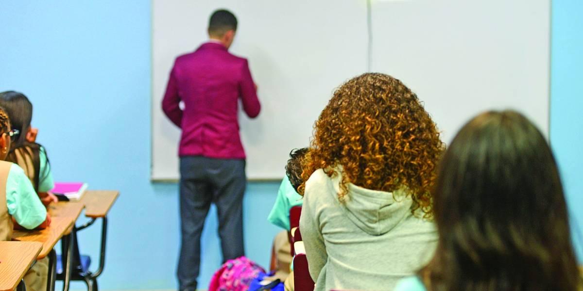 Educación publica ránking por desempeño de las escuelas públicas