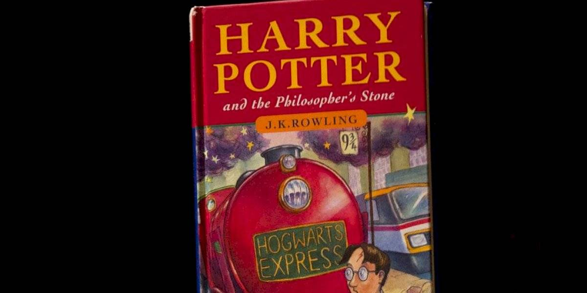 Escuela católica de Tennessee retira libros de Harry Potter