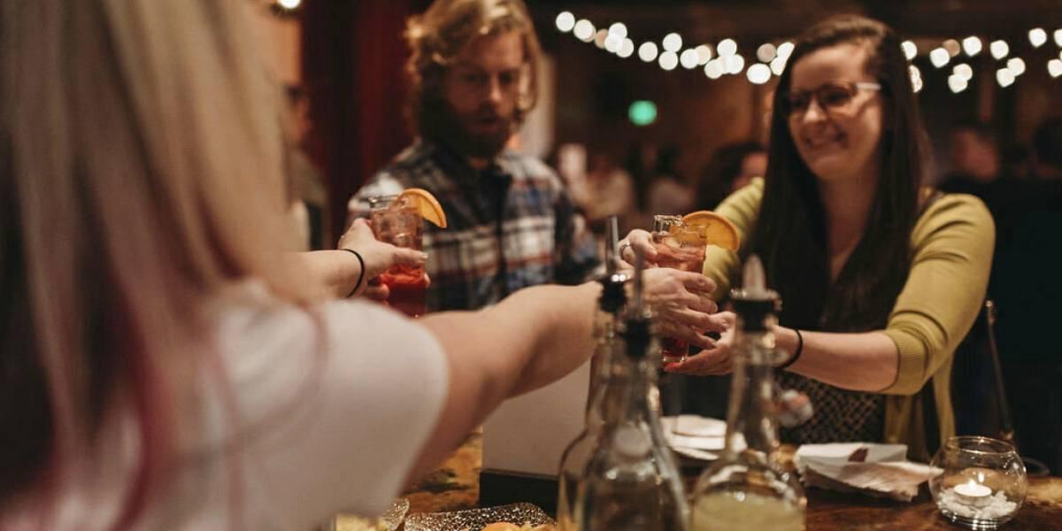 Cocteles sin alcohol cada vez más populares entre jóvenes