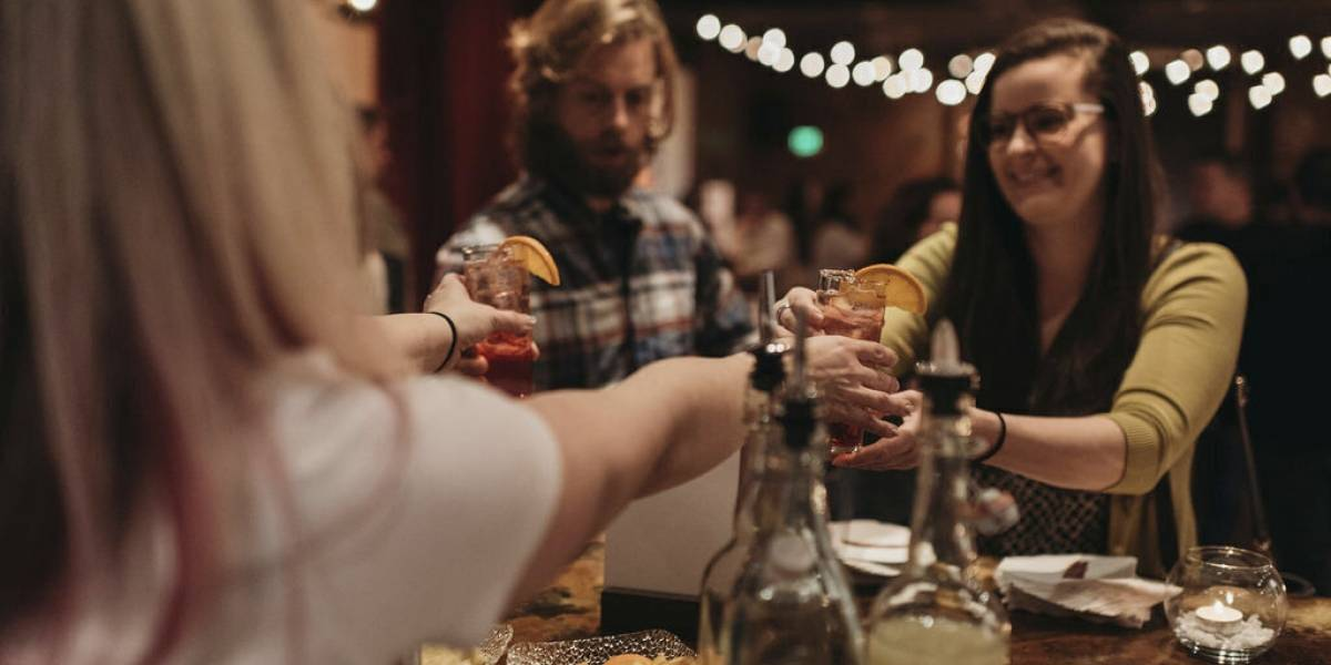 #MeToo incrementa popularidad de cocteles sin alcohol entre jóvenes