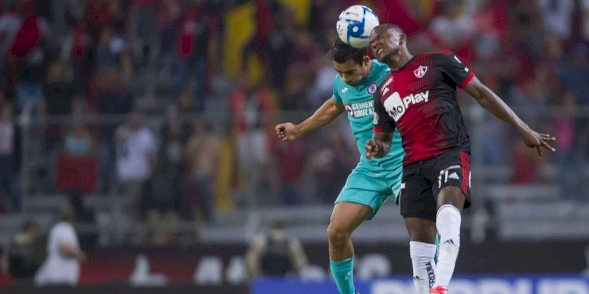Atlas enfrenta en amistoso al Cruz Azul, tras despido de Caixinha