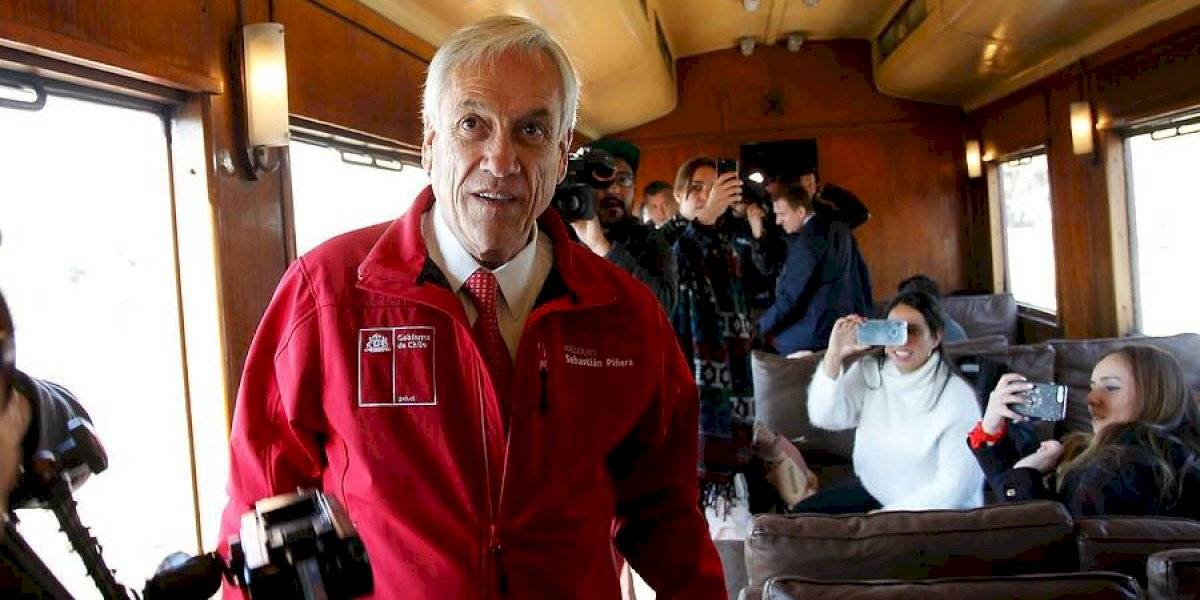 Piñera en guerra total contra proyecto de las 40 horas: TC o veto presidencial