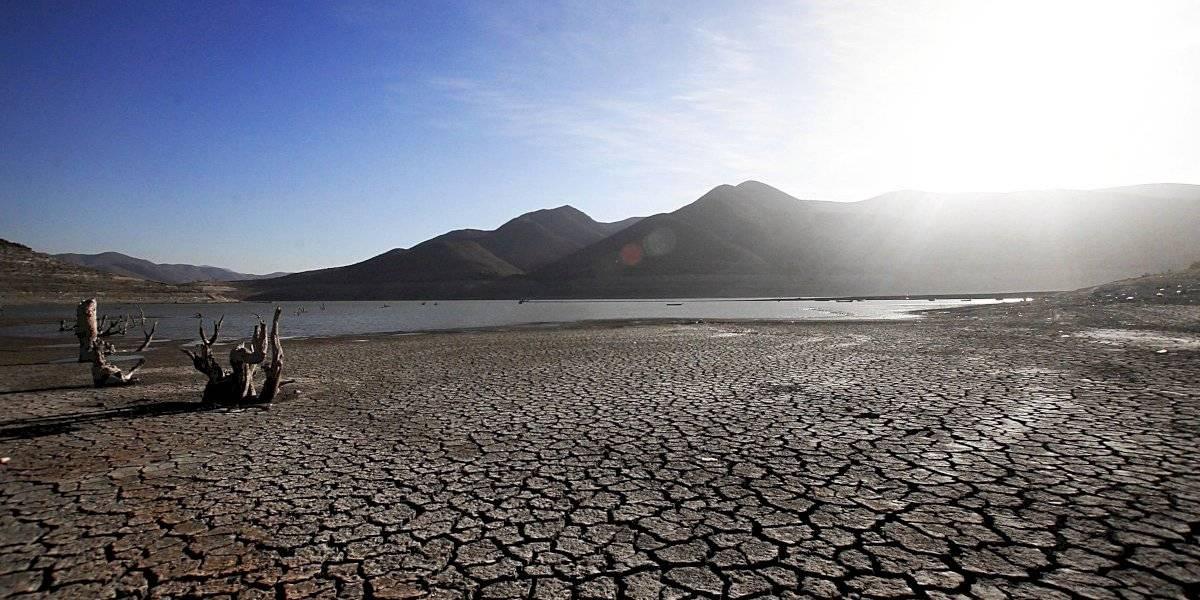 Megasequía: expertos alertan que Chile va hacia un inminente racionamiento de agua potable en menos de 5 años