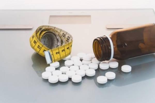 Riesgos de la metformina para adelgazar