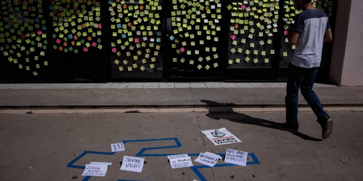 Suman 249 agresiones a periodistas en lo que va del año
