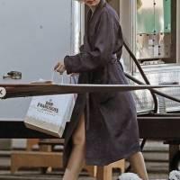Se revelan fotos de la hermosa actriz que interpretará a Marilyn Monroe en Netflix