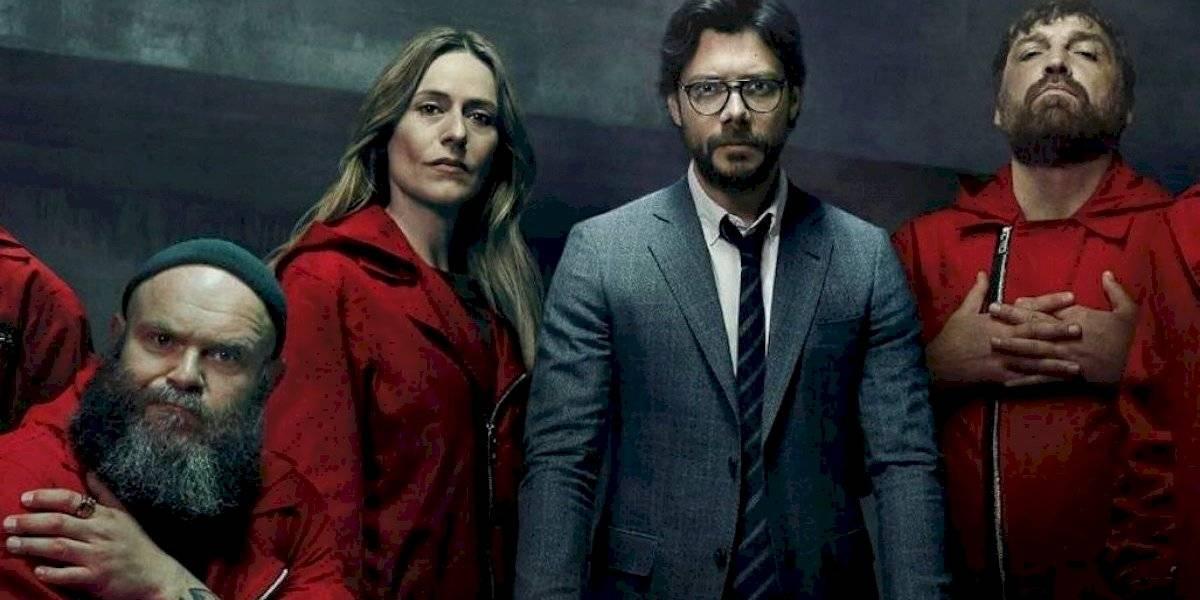La Casa De Papel: Ator nega saída da série e alimenta rumores sobre 5ª parte