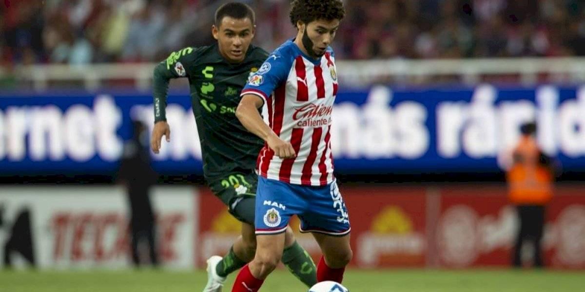 Va Chivas por triunfo como local en la Copa MX