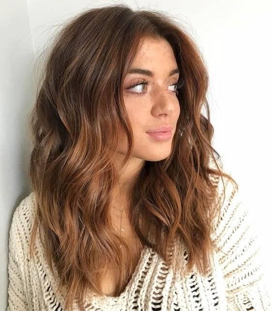 cortes de cabello otoño invierno 2019