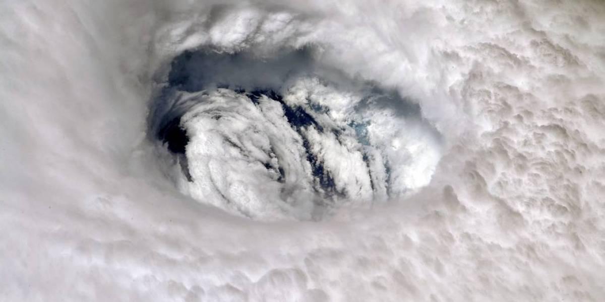 Após devastar as Bahamas, furacão Dorian perde força e é rebaixado para categoria 3