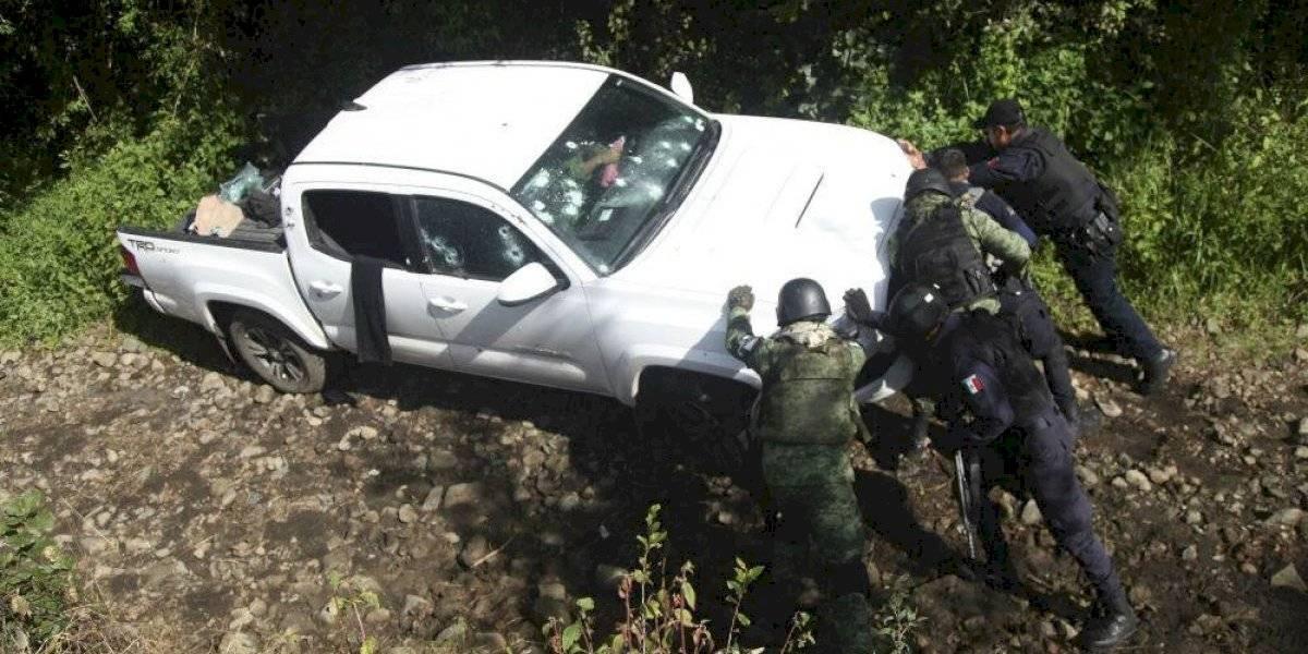 ¿Por qué el narco aterroriza Michoacán?