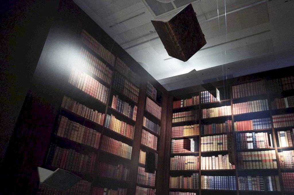 Exposición de Harry Potter