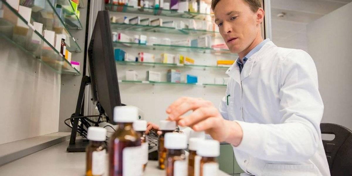 La otra cara de la industria farmacéutica