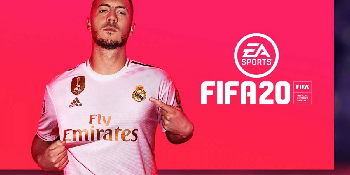 FIFA 20: Averigua qué equipos vienen, qué modos de juego y cuándo sale la demo