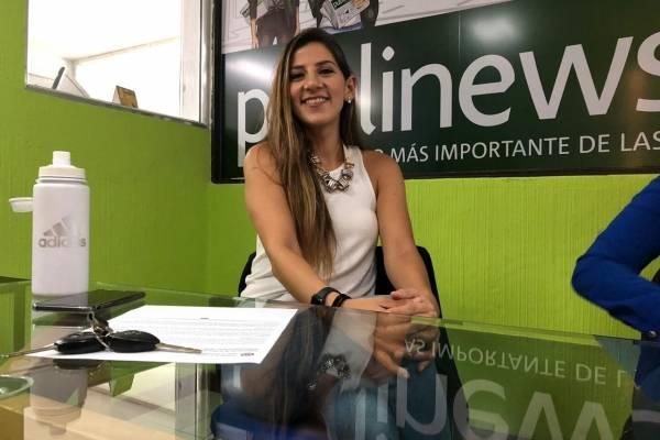 Ana Cristina Chavarría