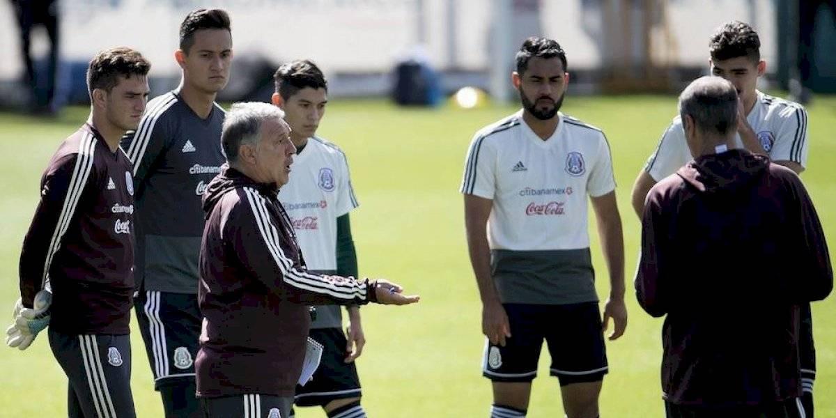 Selección Mexicana saldría del Azteca para la Liga de Naciones de Concacaf