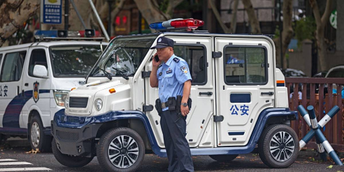 Era el primer día de clases: hombre asesina a ocho niños tras atacar una escuela en China