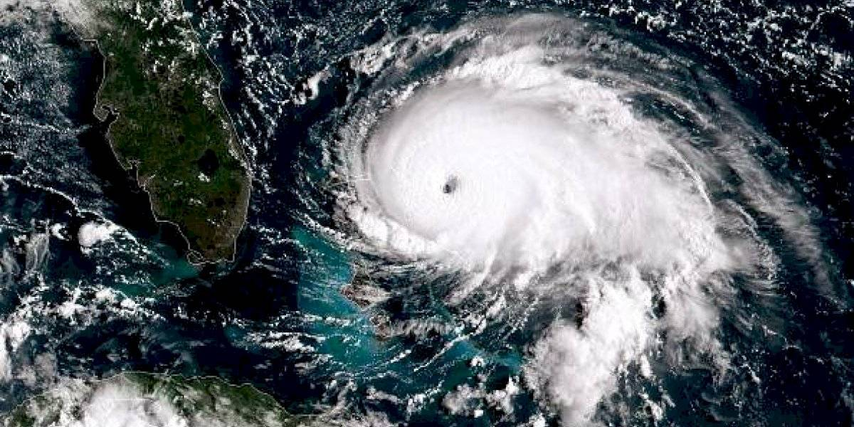 Las imágenes que muestran el antes y el después de Gran Bahama después del paso del huracán Dorian