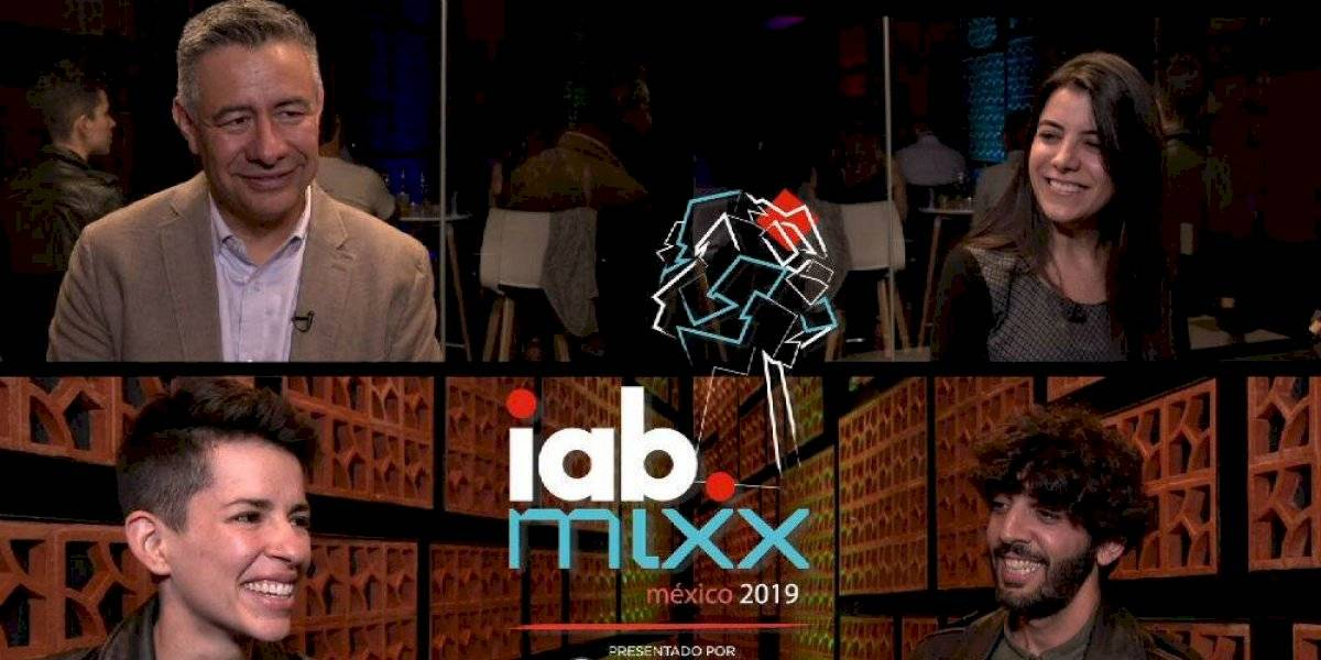 Rumbo a los Premios IAB MIXX 2019