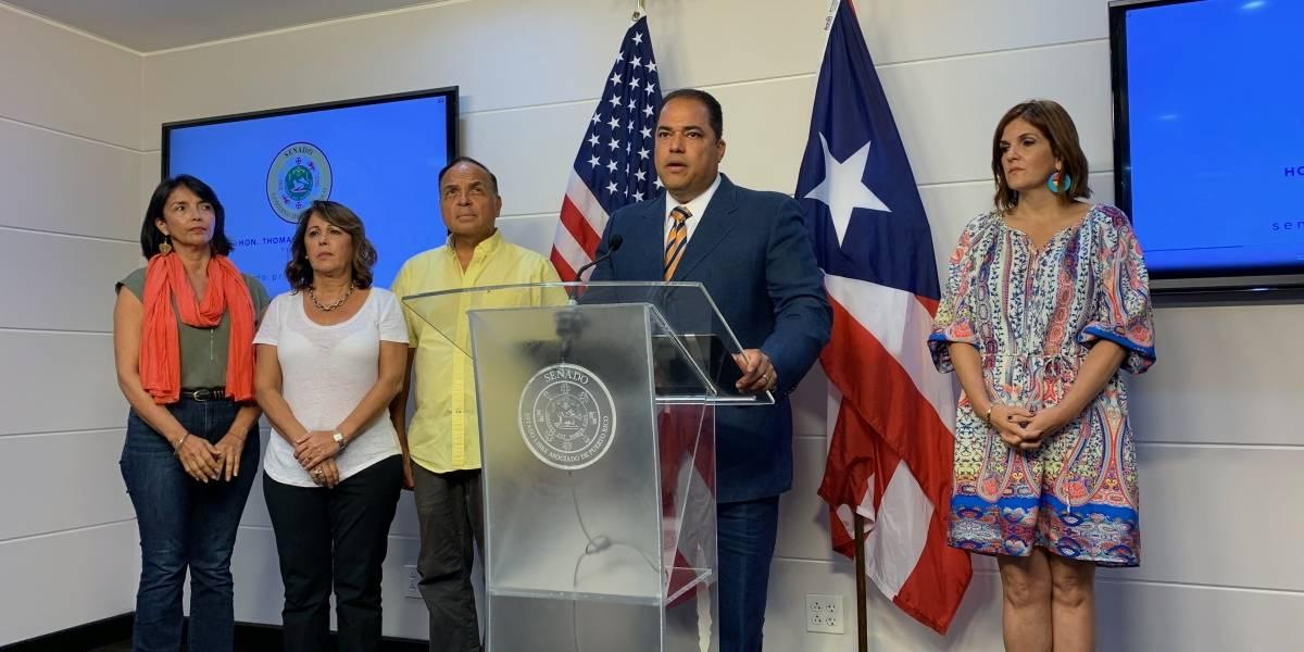 Carmelo Ríos alerta sobre decisión del Supremo sobre ejecuciones hipotecarias