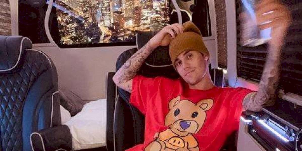 """La sincera autocrítica de Justin Bieber: """"Comencé a consumir drogas bastante pesadas a los 19 años"""""""