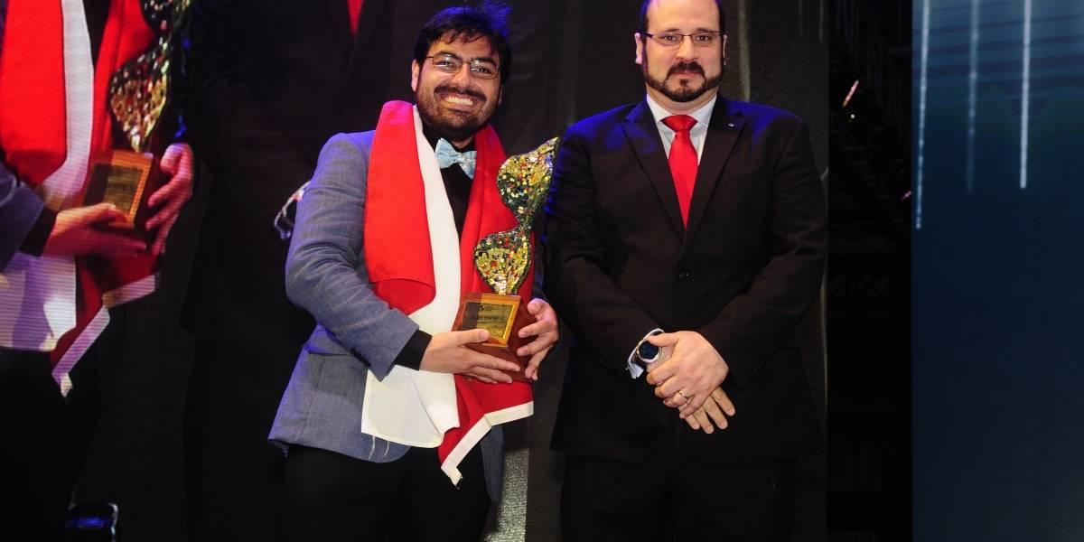 KIA Motors, auspiciante oficial de premios Latinoamérica Verde