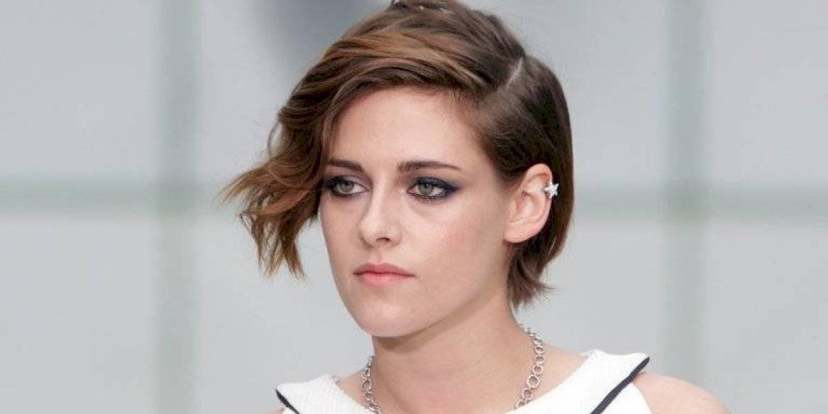 "Famosa compañía de comics ofrece papel a Kristen Stewart ""si deja de ser lesbiana"""