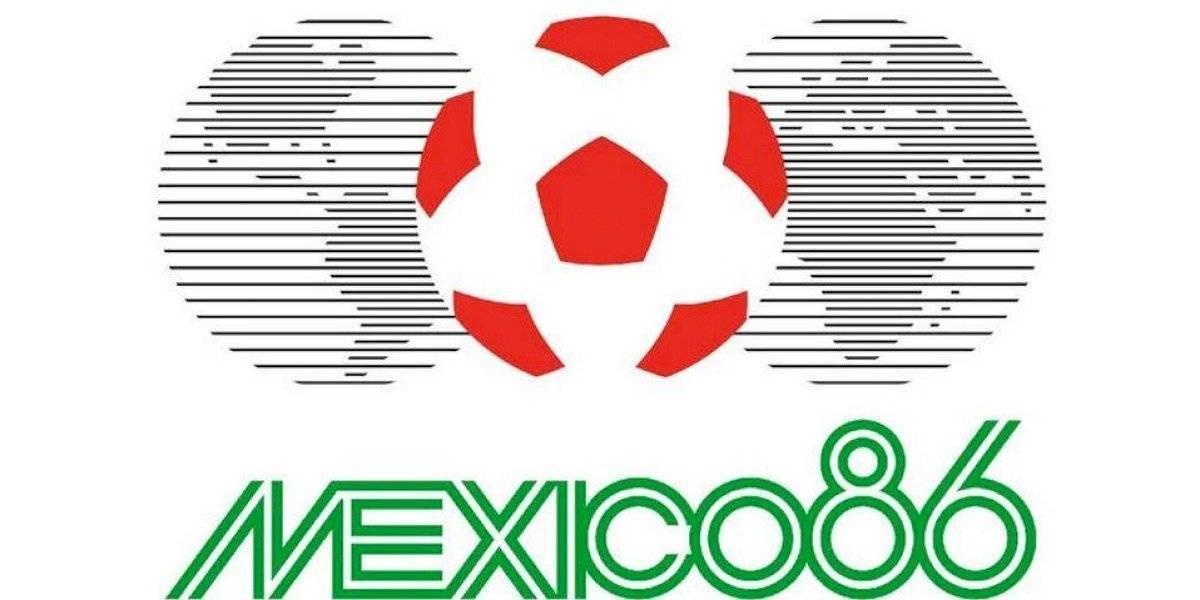 Creador del mejor logo de Mundiales acepta que nadie lo ha felicitado