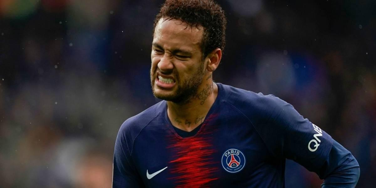 Neymar habría ofrecido dinero de su bolsillo para regresar al Barcelona
