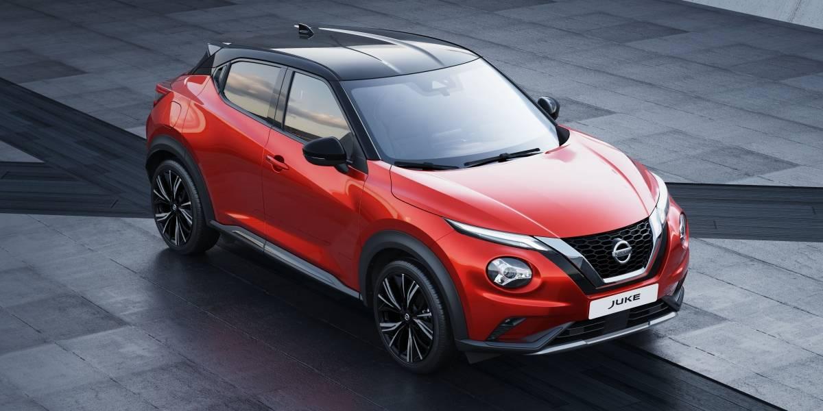 Última generación de Nissan Juke ha sido revelada, ¡conócela!