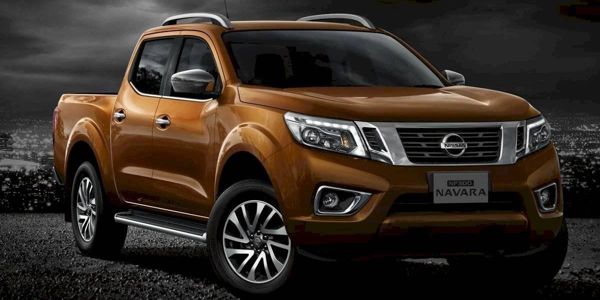 Nissan NP300 Navara, lo mejor de ambos mundos