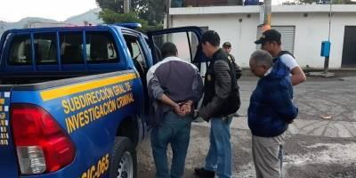 MP y PNC realizan operativos contra la trata de personas.