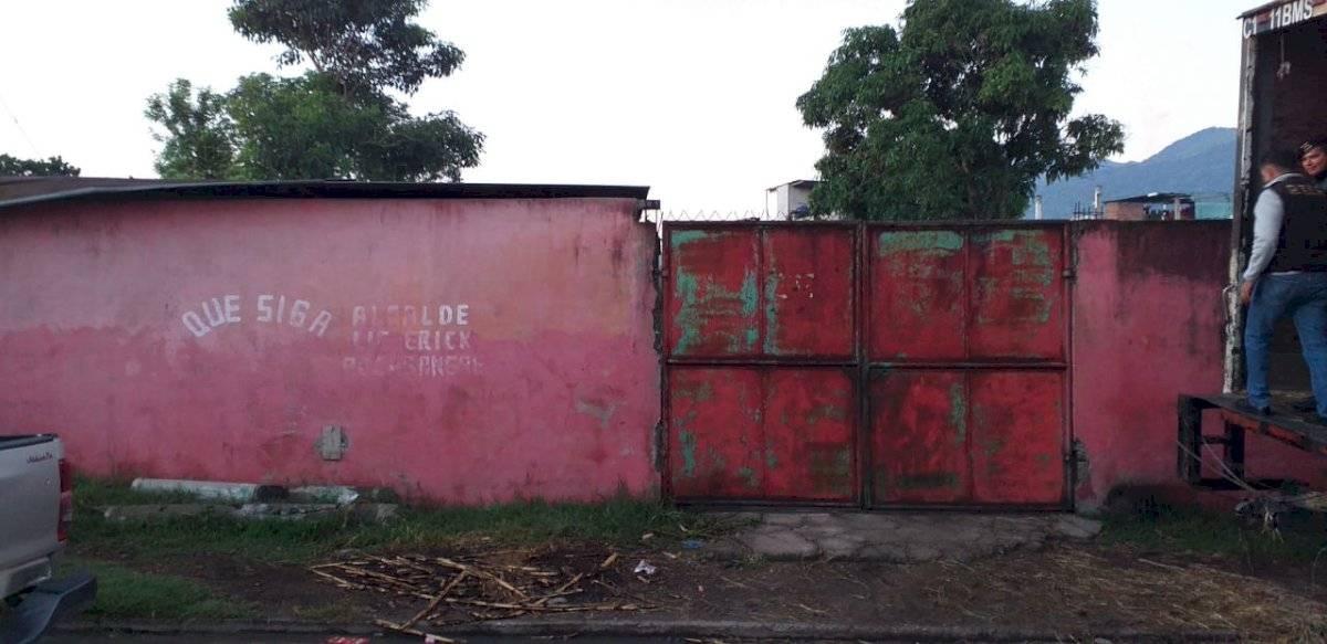 MP y PNC realizan operativos contra la trata de personas. Foto: MP