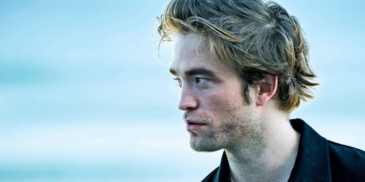 Robert Pattinson, de vampiro de 'Crepúsculo' a Batman