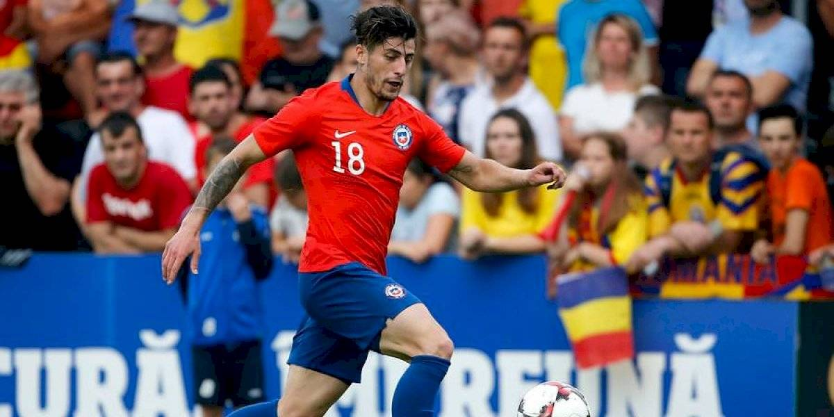 Reinaldo Rueda sorprendería con Ángelo Sagal como lateral izquierdo ante Argentina