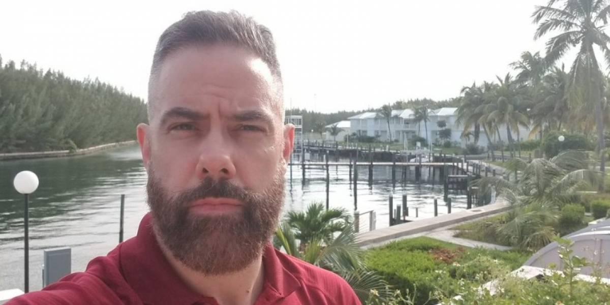 Logran contactar al cazador de huracanes en Las Bahamas