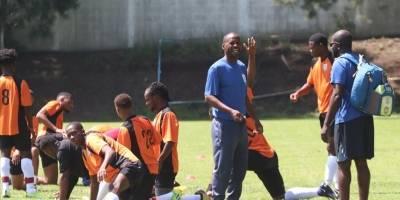 Jugadores selección de Anguila no son futbolistas profesionales