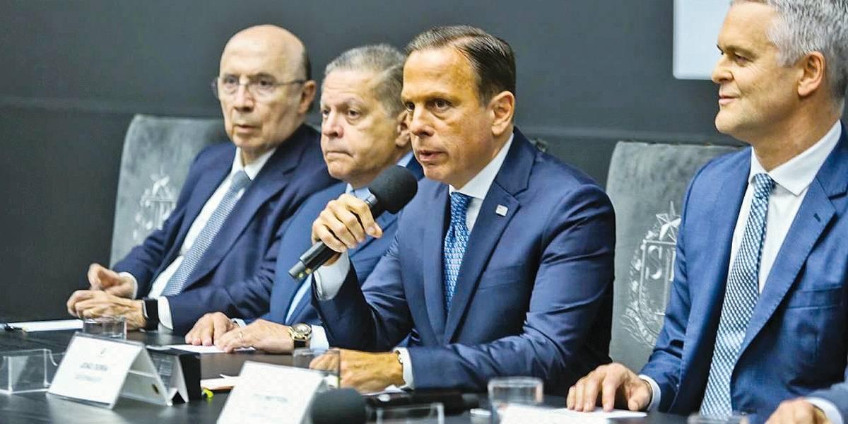 Caoa e Ford 'a um passo' de fechar negócio com fábrica de São Bernardo