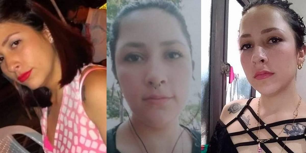 ¿La ha visto? Víctima de violencia intrafamiliar lleva 24 días desaparecida