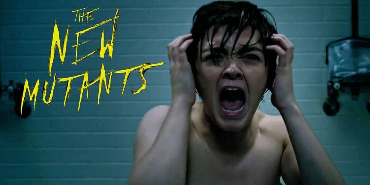 Terror: The New Mutants sería la primera película de X-Men en el MCU