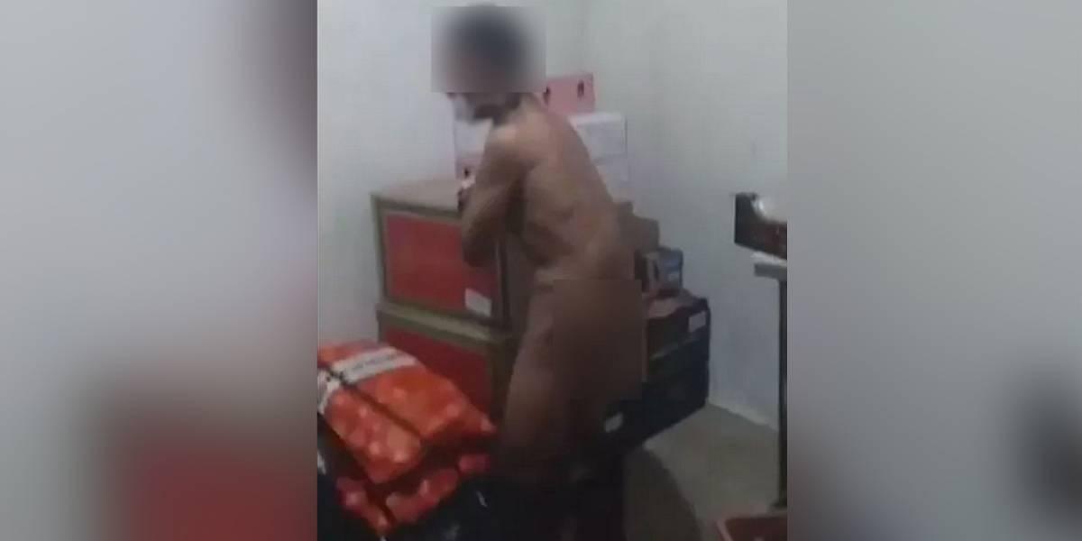 Seguranças que chicotearam menor são inocentados da acusação de tortura