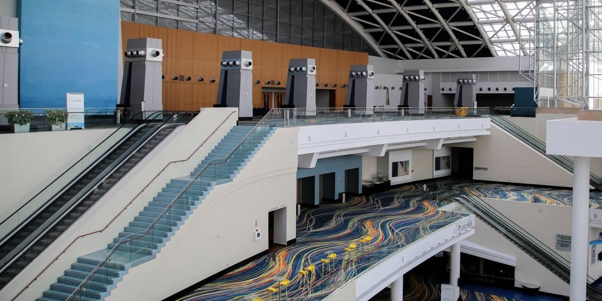 Centro de Convenciones anuncia aumento en visitas de un 26 por ciento