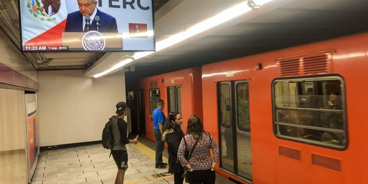 ¿Por qué el Metro de la Ciudad de México aparece en el Doodle de Google?