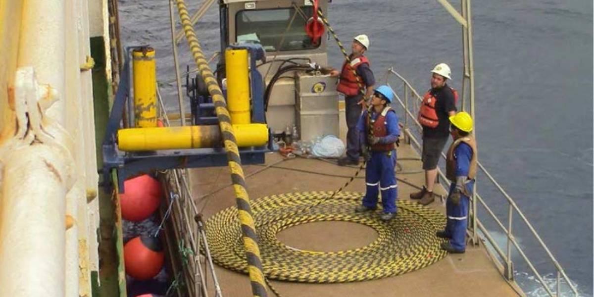 Firma estadounidense ganó estudio de factibilidad de Cable submarino Asia-Sudamérica