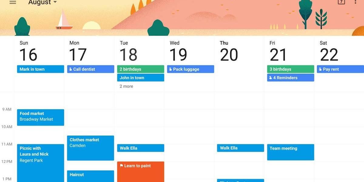 ¿Les llegó un evento para ganar un iPhone en su calendario de Google? Es spam y empresa lo admitió