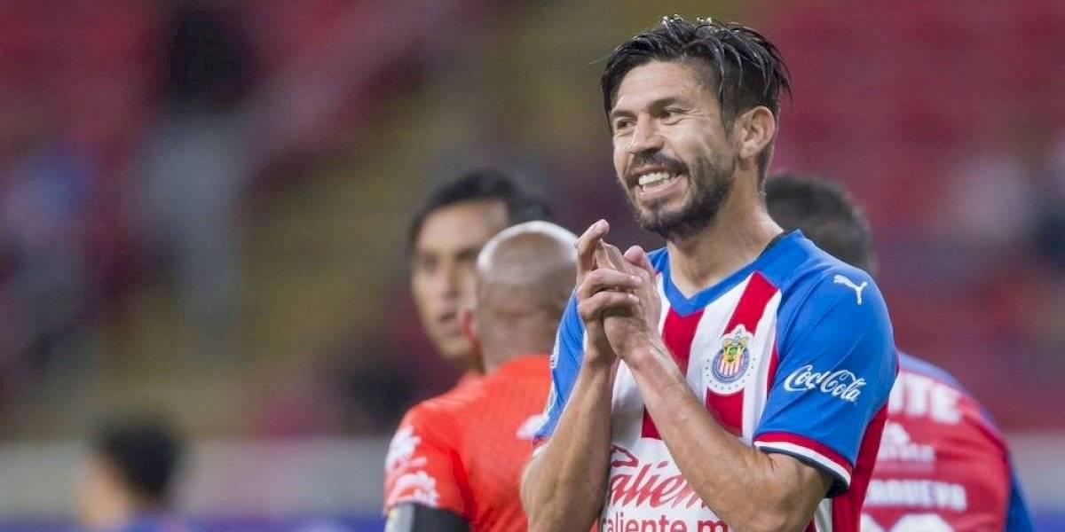 Chivas cae ante Correcaminos en la Copa MX