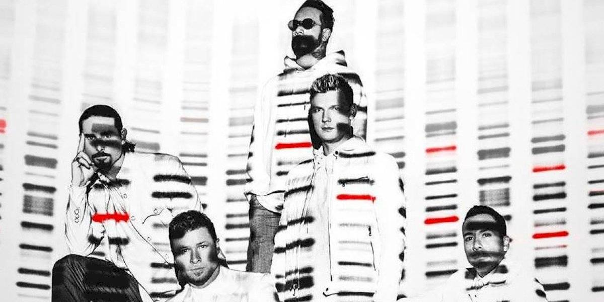 25 de febrero nueva fecha de los Backstreet Boys en Monterrey
