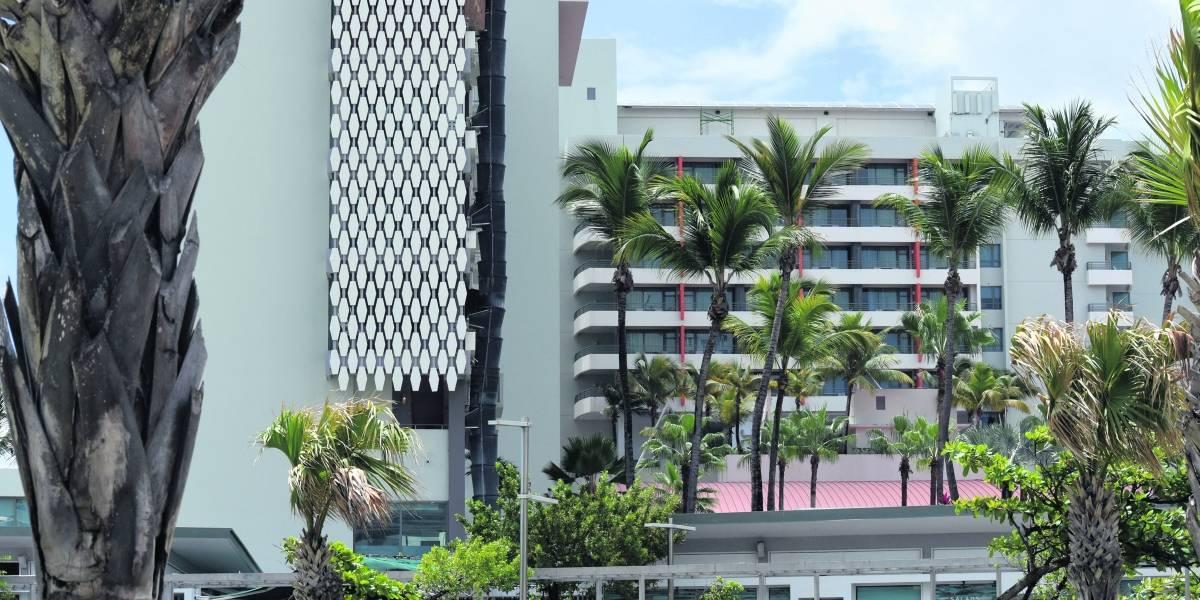 Despiden miles de empleados de la industria hotelera en Puerto Rico