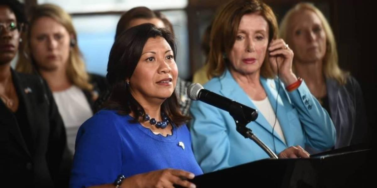 """Norma Torres: """"Los poderosos pueden ser sometidos a la justicia"""""""